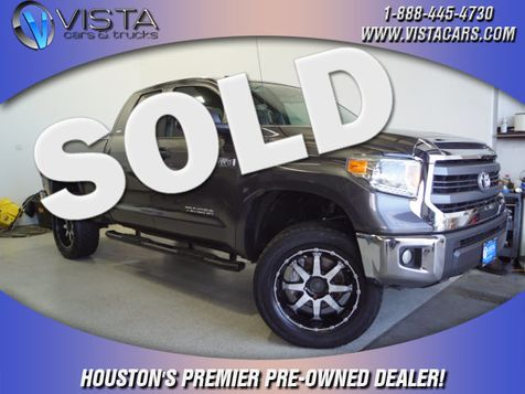2014 Toyota Tundra SR5 in Houston, Texas