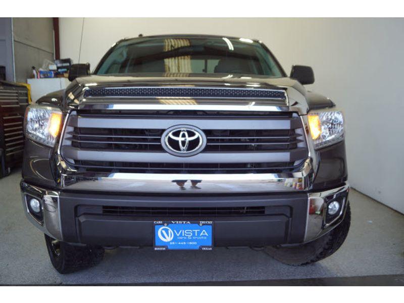 2014 Toyota Tundra SR5  city Texas  Vista Cars and Trucks  in Houston, Texas