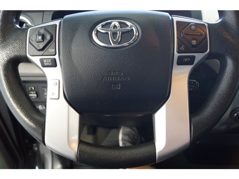 2014 Toyota Tundra SR5  city Texas  Vista Cars and Trucks  in Houston, Texas