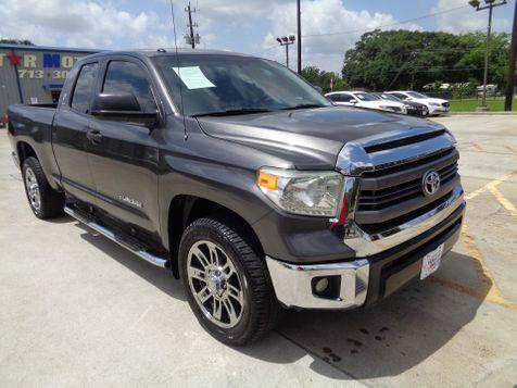 2014 Toyota Tundra SR5 in Houston