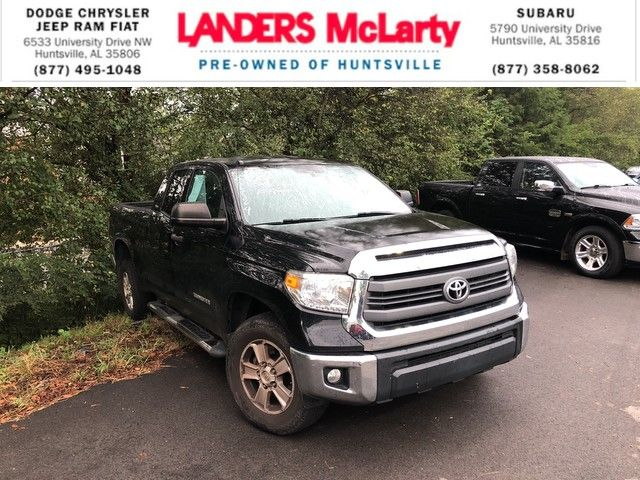 2014 Toyota Tundra SR5 | Huntsville, Alabama | Landers Mclarty DCJ & Subaru in  Alabama