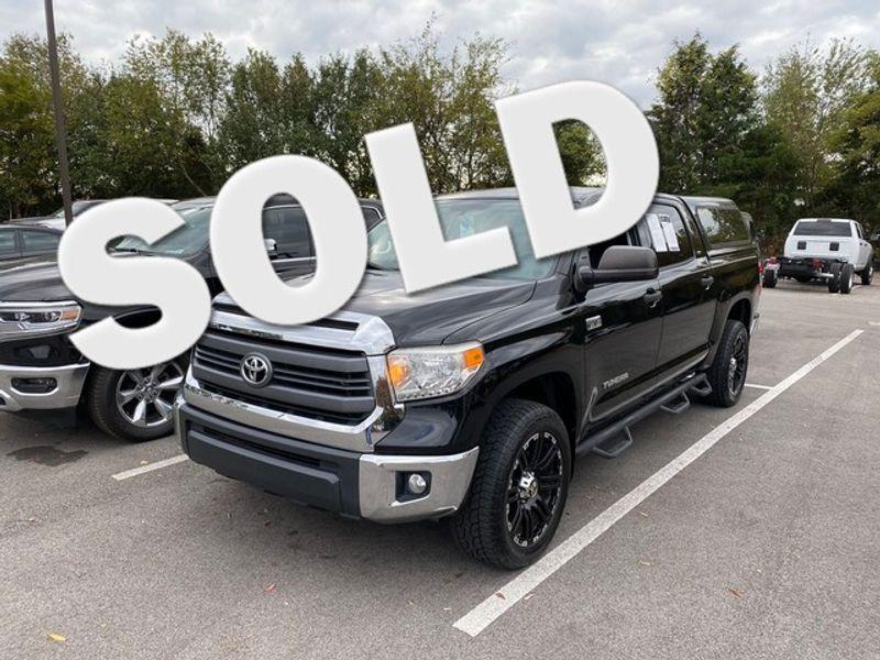 2014 Toyota Tundra SR5 | Huntsville, Alabama | Landers Mclarty DCJ & Subaru in Huntsville Alabama