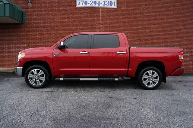 2014 Toyota Tundra 1794 in Loganville Georgia, 30052