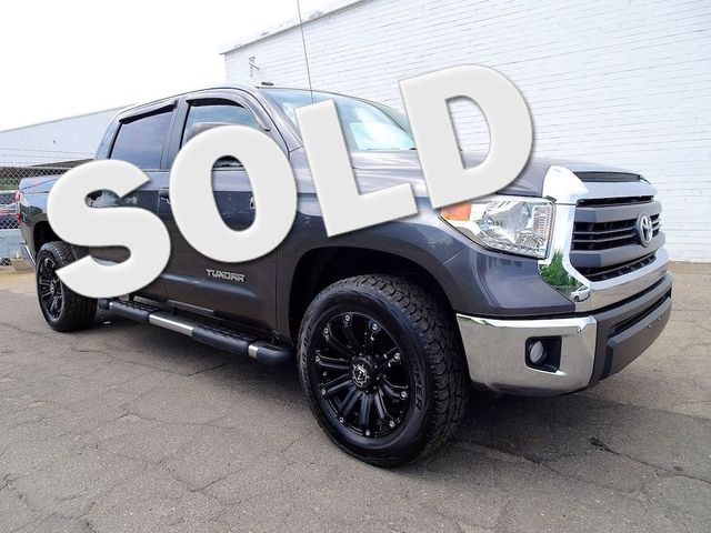2014 Toyota Tundra SR5 Madison, NC
