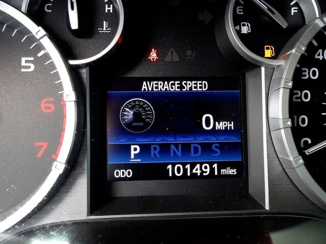 2014 Toyota Tundra SR5 Madison, NC 19