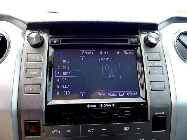 2014 Toyota Tundra SR5 Madison, NC 24