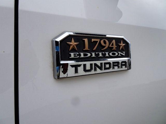 2014 Toyota Tundra 1794 Madison, NC 10