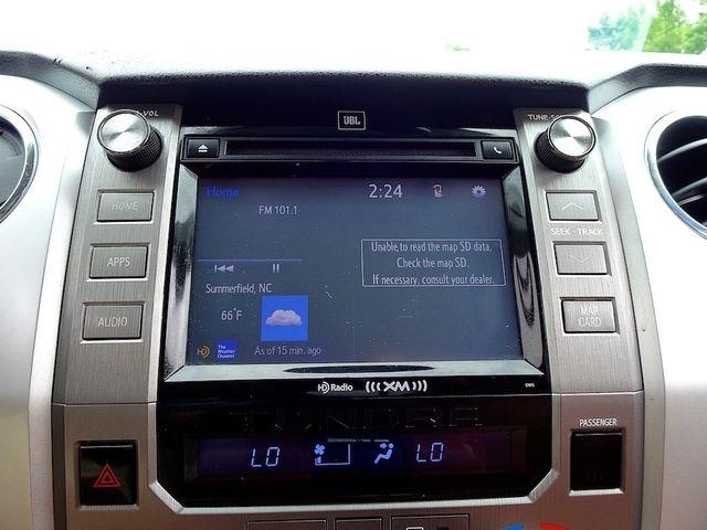 2014 Toyota Tundra 1794 Madison, NC 21