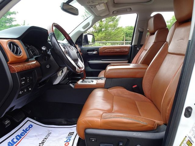 2014 Toyota Tundra 1794 Madison, NC 30