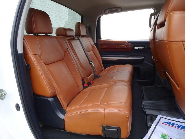 2014 Toyota Tundra 1794 Madison, NC 39
