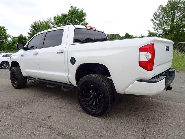 2014 Toyota Tundra 1794 Madison, NC 4