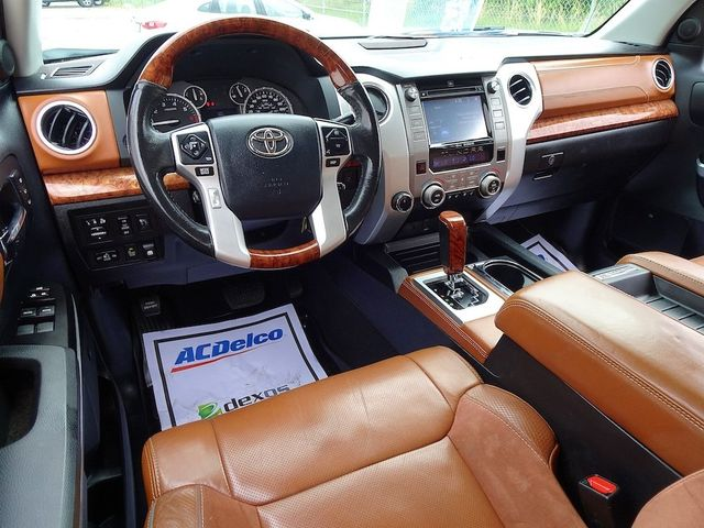 2014 Toyota Tundra 1794 Madison, NC 41