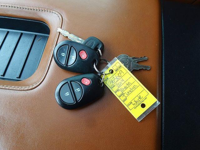 2014 Toyota Tundra 1794 Madison, NC 54