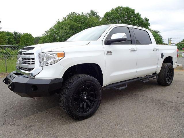 2014 Toyota Tundra 1794 Madison, NC 6