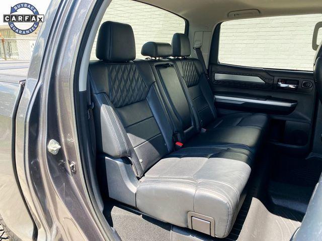 2014 Toyota Tundra Platinum Madison, NC 12