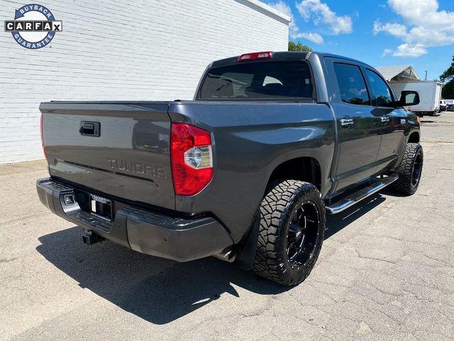 2014 Toyota Tundra Platinum Madison, NC 1