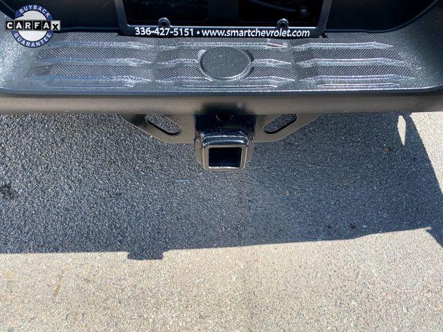 2014 Toyota Tundra Platinum Madison, NC 21