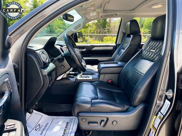 2014 Toyota Tundra Platinum Madison, NC 28