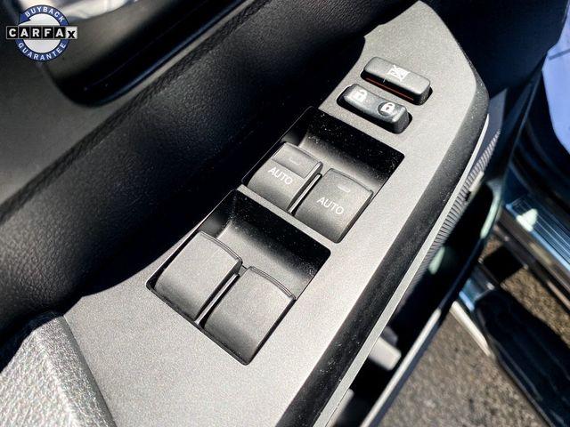 2014 Toyota Tundra Platinum Madison, NC 30