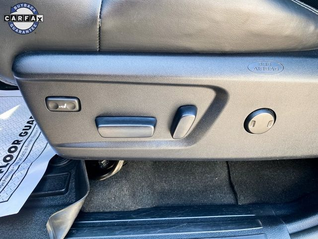 2014 Toyota Tundra Platinum Madison, NC 32