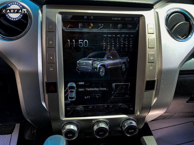 2014 Toyota Tundra Platinum Madison, NC 35