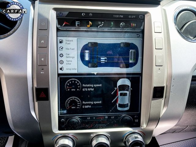 2014 Toyota Tundra Platinum Madison, NC 37