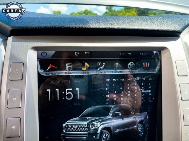 2014 Toyota Tundra Platinum Madison, NC 40