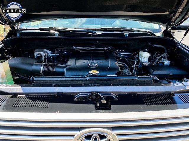 2014 Toyota Tundra Platinum Madison, NC 41