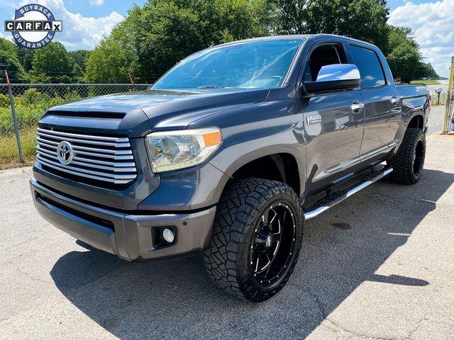 2014 Toyota Tundra Platinum Madison, NC 5