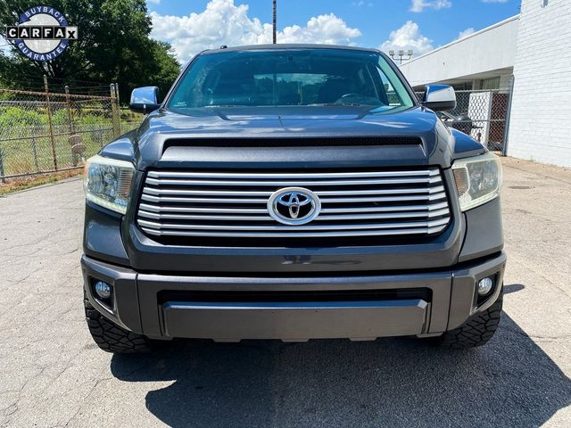 2014 Toyota Tundra Platinum Madison, NC 6