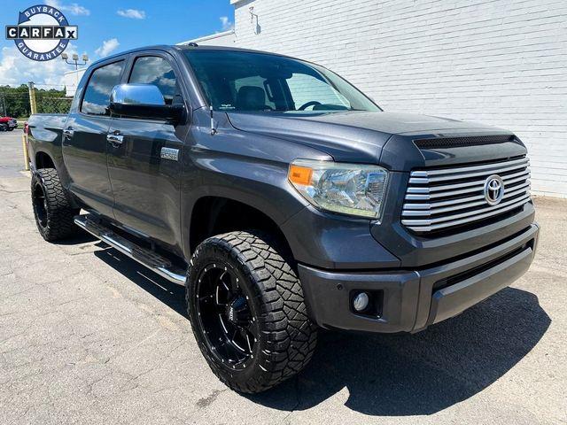 2014 Toyota Tundra Platinum Madison, NC 7