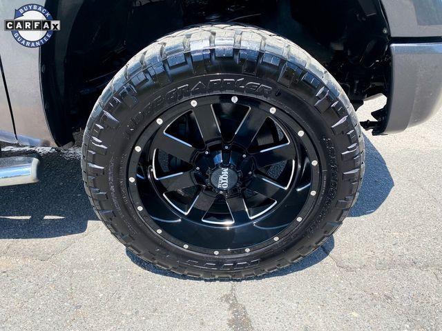 2014 Toyota Tundra Platinum Madison, NC 8
