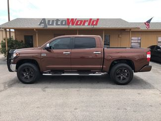 2014 Toyota Tundra 1794 Edition 4X4 in Marble Falls TX, 78654