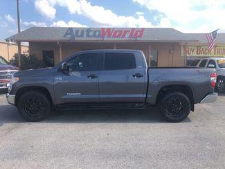 2014 Toyota Tundra SR5 4X4 TSS in Marble Falls TX, 78654