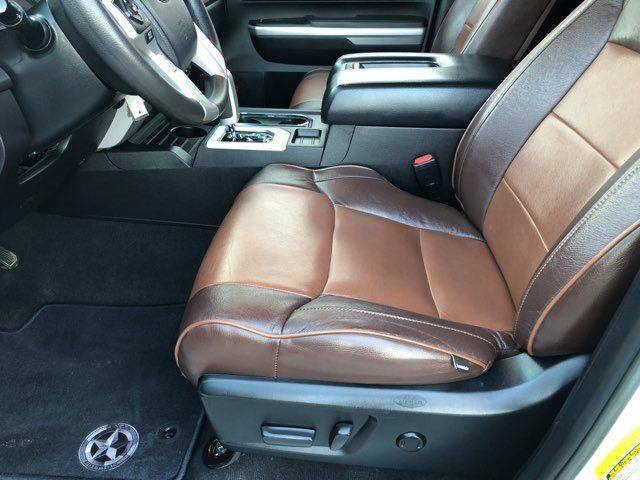 2014 Toyota Tundra SR5 4X4 TEXAS EDITION in Marble Falls, TX 78654