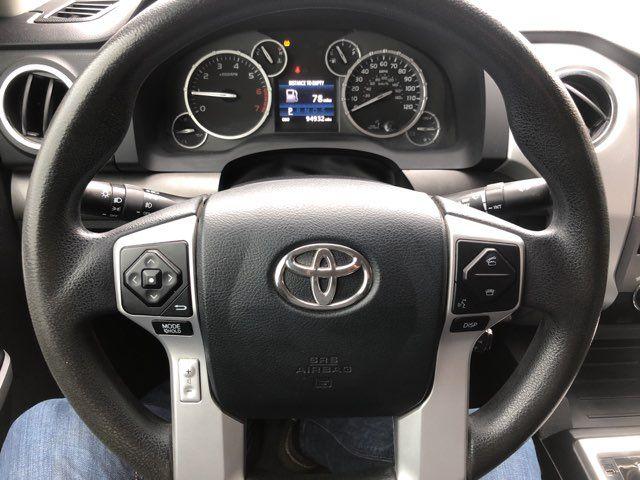 2014 Toyota Tundra SR5 in Marble Falls, TX 78654