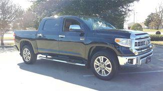 2014 Toyota Tundra 1794 5.7L V8 in McKinney Texas, 75070
