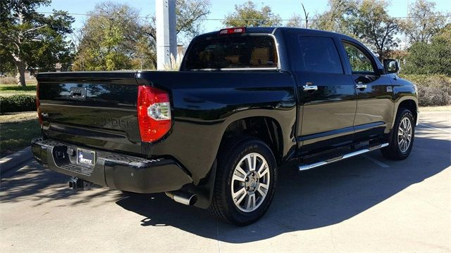 2014 Toyota Tundra 1794 5.7L V8 in McKinney, Texas 75070