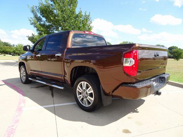 2014 Toyota Tundra 1794 in McKinney, Texas 75070