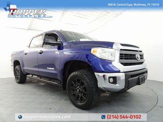 2014 Toyota Tundra SR5 CrewMax in McKinney, Texas 75070