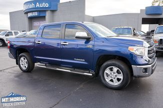 2014 Toyota Tundra SR5 in Memphis Tennessee, 38115