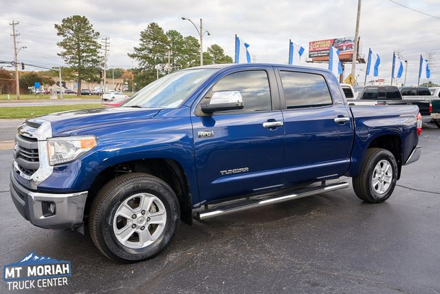 2014 Toyota Tundra SR5 in Memphis, Tennessee 38115