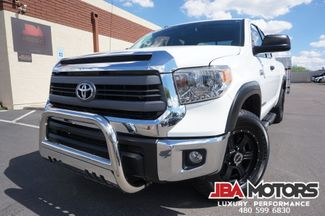 2014 Toyota Tundra SR5 TRD Off Road Package 5.7L V8 ~ Navi Backup Cam | MESA, AZ | JBA MOTORS in Mesa AZ