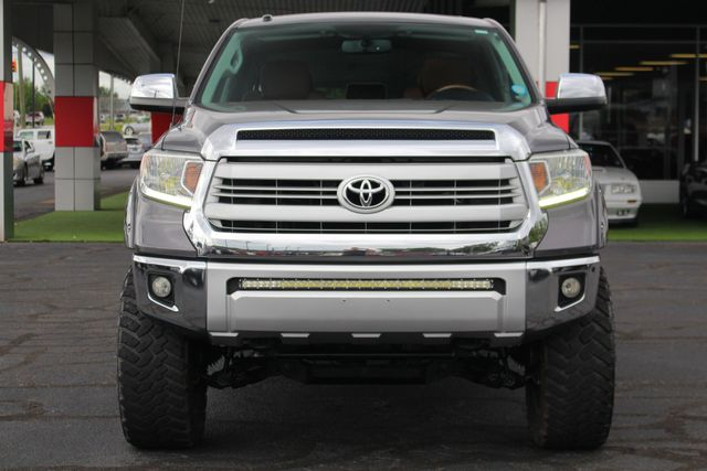 2014 Toyota Tundra 1794 CrewMax 4x4 - LIFTED - EXTRA$ - BLIND SPOT! Mooresville , NC 16
