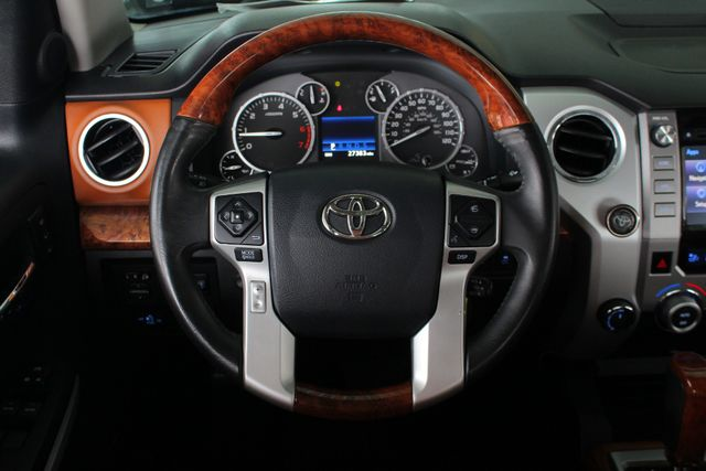 2014 Toyota Tundra 1794 CrewMax 4x4 - LIFTED - EXTRA$ - BLIND SPOT! Mooresville , NC 6
