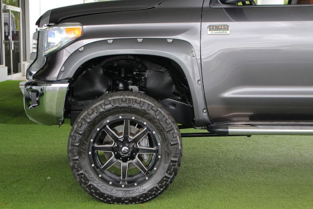 2014 Toyota Tundra 1794 CrewMax 4x4 - LIFTED - EXTRA$ - BLIND SPOT! Mooresville , NC 21