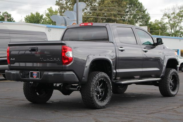 2014 Toyota Tundra 1794 CrewMax 4x4 - LIFTED - EXTRA$ - BLIND SPOT! Mooresville , NC 24