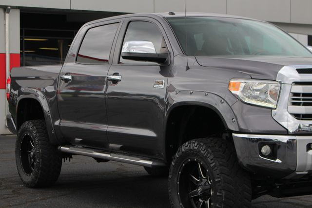 2014 Toyota Tundra 1794 CrewMax 4x4 - LIFTED - EXTRA$ - BLIND SPOT! Mooresville , NC 26