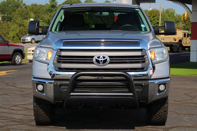 2014 Toyota Tundra SR5 Upgrade CrewMax 4x4 TRD OFF ROAD - LIFTED! Mooresville , NC 16