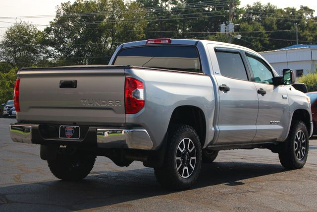 2014 Toyota Tundra SR5 Upgrade CrewMax 4x4 TRD OFF ROAD - LIFTED! Mooresville , NC 24